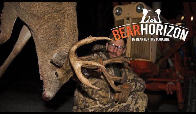 The Last Hoorah | Hunt for GIANT Manitoba Whitetail | Bear Horizon Episode 5