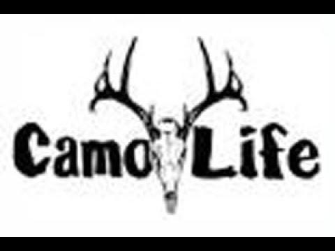 Camo Life – Montana Archery Elk Hunt