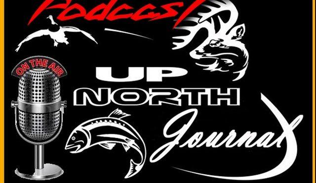Episode 497, Interview with Ben La Londe of Outdoor Channel, Deer Hunt with Dr. James Kroll,…