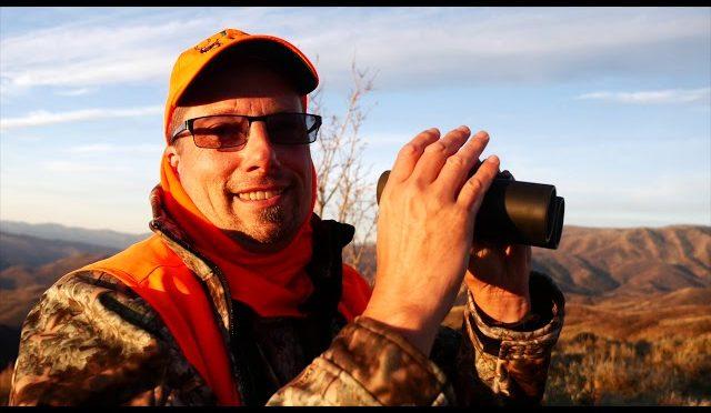 Hunt Hard / J&J Outfitters New Mexico Trophy Elk Hunt