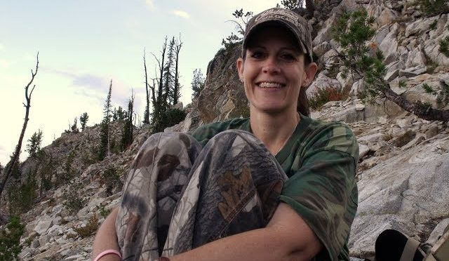 A THROW BACK DEER HUNT: with Steph Brower 2009