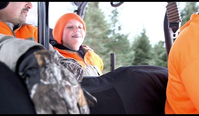 Colker Pheasant Hunt