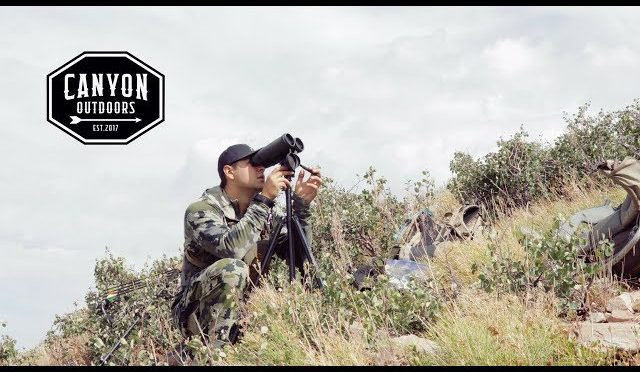 HIGH COUNTRY UTAH MULE DEER HUNT 2018 -EP 2- THE BEGINNING