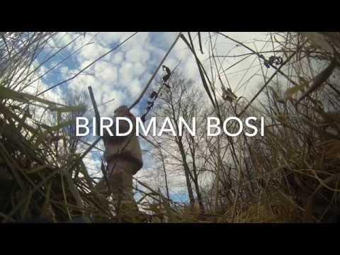 Pheasant hunting at slab town 1/6/19