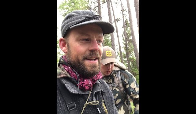 Brandon's Archery Hunt