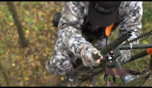 5 Ways to Fix a NOCTURNAL Deer Hunting Parcel