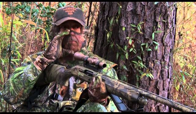 Deep South Turkey Hunting