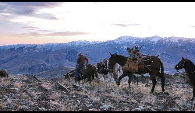 "S9:E4 ""BROTHERS BULL"" Idaho Bull Elk Hunt"