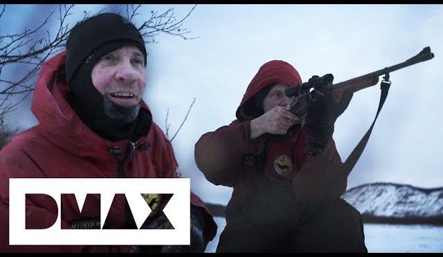 Hunting Caribou With A Sniper Rifle To Survive   Life Below Zero