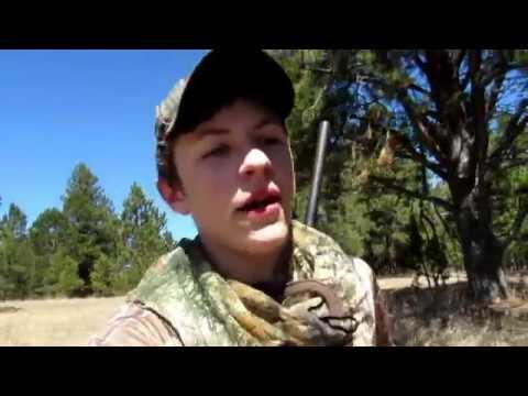 Turkey Hunt in the Black Hills!!!