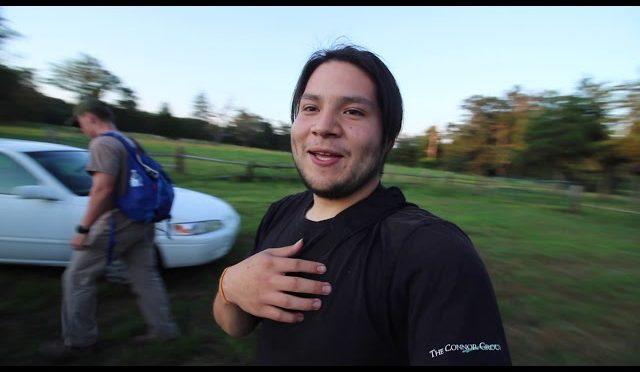 COYOTE HUNTING   Vlog