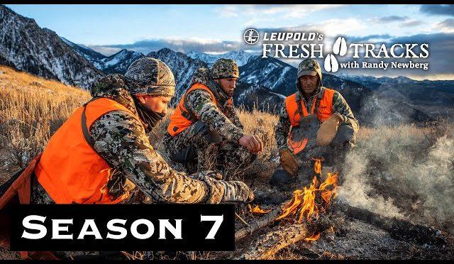 Toughest Hunt Of The Year: Montana Late Season Elk | (Amazon Episode)