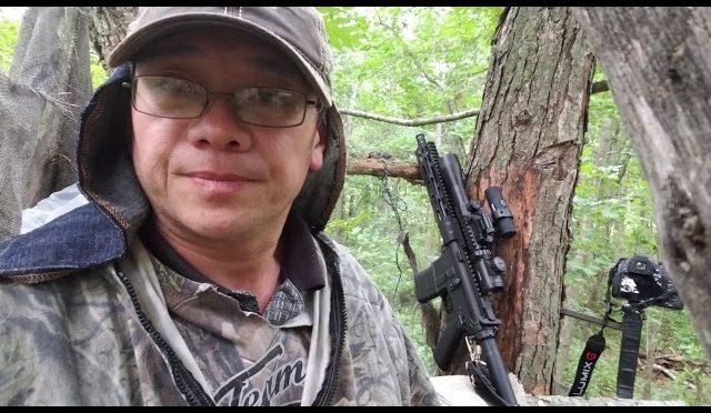 Tua Dais Dub Nyob Minnesota 2019 – Black Bear Hunting in MN
