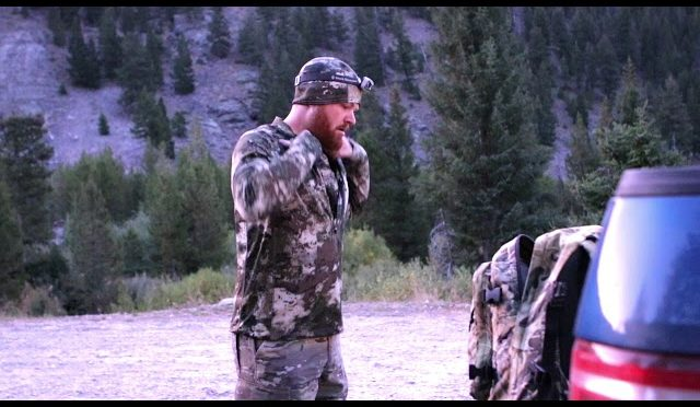 Hunting Elk and Outdoor Photography in Idaho