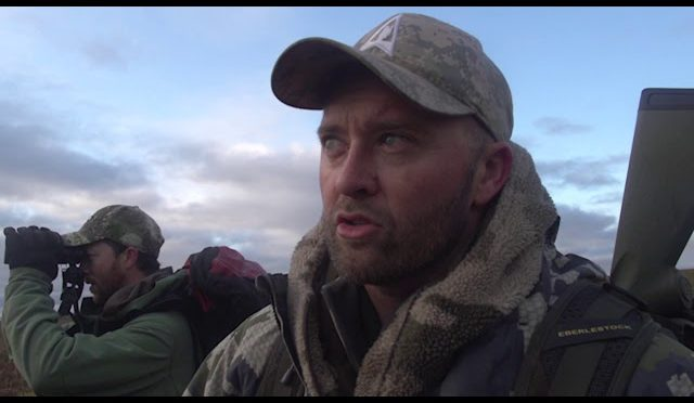 Steve's Outdoor Adventures – Alaska Caribou Hunt