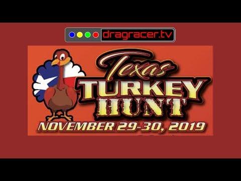 Texas Turkey Hunt – Saturday