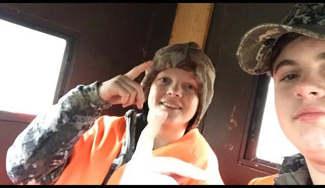 Mississippi deer hunting
