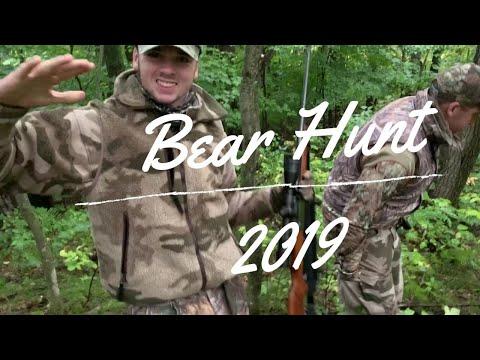 MOA Bear Hunt