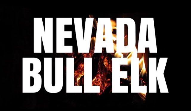 NEVADA BULL ELK HUNT 2019 (TEASER)