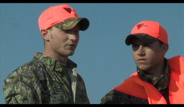 Cody and Cody Canada Caribou Tundra Hunt Part 1