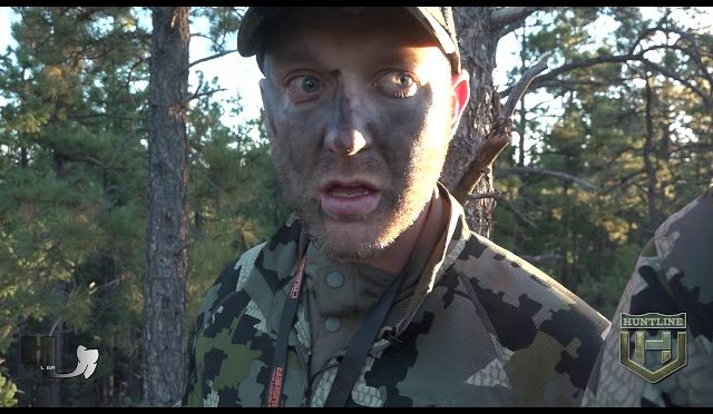 Huntline TV s9 e4 Hunting the Highway part 2 New Mexico Elk part 2