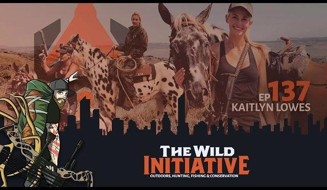 Ep 137 – Kaitlyn Lowes: Texas Hogs on Horseback